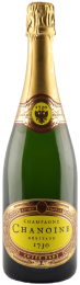 Champagne Chanoine Tradition Brut Edition Heritage
