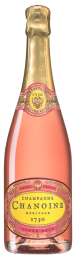 Champagne Chanoine Rose Edition Heritage